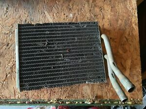 Harrison Heater Core 81a