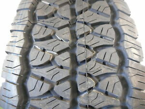 New P265 75r16 114 T 11 32nds Bfgoodrich New Rugged Trail T a Owl