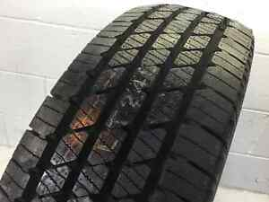 New Lt245 75r16 120 S 14 32nds Hankook New Roadhandler H t
