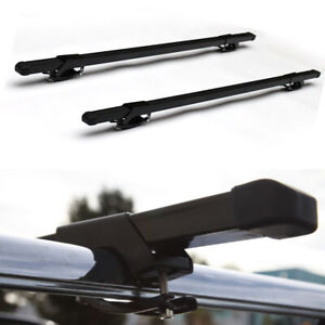 Universal Car Top Luggage Roof Racks Cross Bar Cargo Carrier For Car Suv Truck
