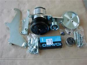 Sprinter 224 524 Pto And Pump Kit 12v 60nm With A c