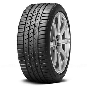 1 One 335 25zr20 Michelin Pilot Sport A s 3 Plus 36994 Tire