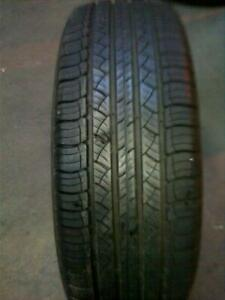 Used P235 60r18 102 V 10 32nds Michelin Latitude Tour Hp