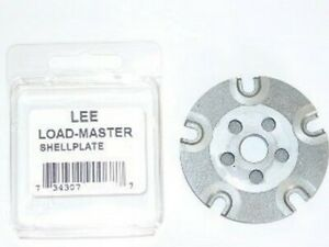Lee Reloading Load-Master Progressive Press Shellplate 5L 90911 $26.79