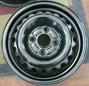 1998 1999 2000 Honda Accord 15 Inch Factory Original Oem Stock Wheel Rim 63773