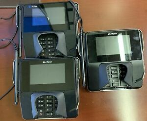 Verifone Mx 915 Terminal Mx915 Credit Card Terminal With Chip Reader