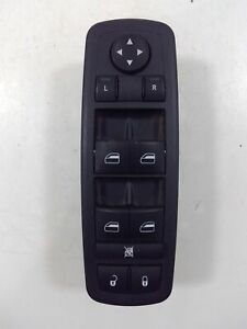 2008 2011 Town And Country Driver Master Power Window Lock Mirror Switch Oem