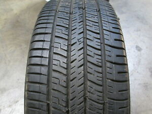 Used P205 55r16 89 H 7 32nds Goodyear Eagle Rs A