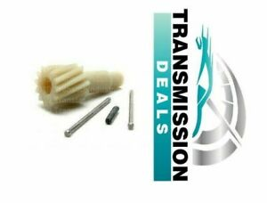 Allison At540 At545 Governor Gear Kit Hd Nylon 425 Auto Transmission