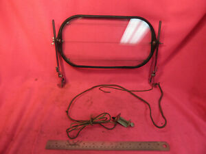 Trico 1930 42 Trico Window Defogger Defroster 6 Volt Chevy Ford Dodge Hot Rod