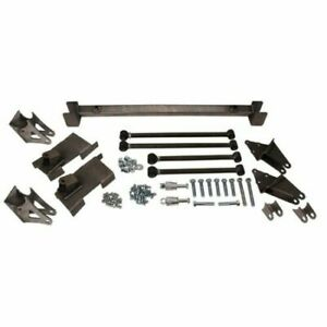 1947 54 Chevy Truck 4 link Rear Suspension Kit Minus Axle