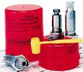 Lee Precision Reloading 270 Winchester Pacesetter 3 Die Set 90505