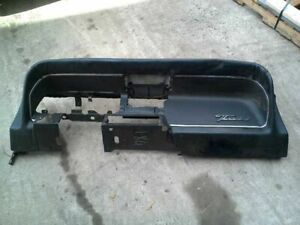 Dash Panel For 1966 Ford Thunderbird