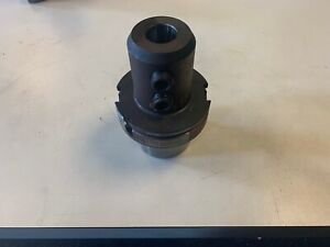Sandvik Hsk100 End Mill Holder A392 41020 100 25 100a size 1