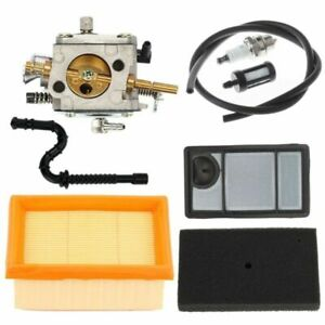 Fits For Stihl Ts400 Concrete Cutting Saw Parts Carburetor Air Filter Kit