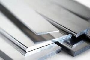 Alloy 304 Stainless Steel Flat Bar 1 2 X 1 X 90