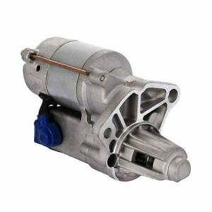 New Starter For Mini Mopar Dodge Plymouth 318 360 400