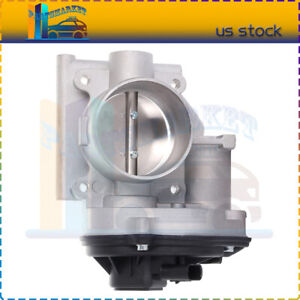 Throttle Body Assembly For 2005 07 Ford Freestyle Mercury Montego 3 0l 337 02167