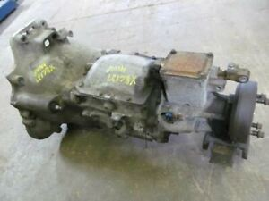 Manual Transmission 5 Speed Fits 05 07 Mustang 4 0l 779875