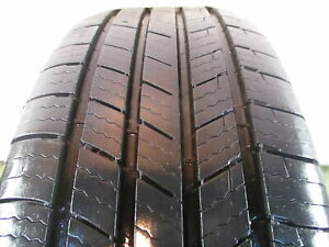 Used P225 65r16 100 T 9 32nds Michelin Defender Green X