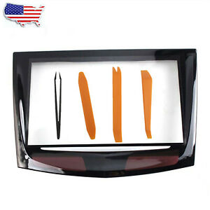 New Touch Screen Display For 2013 2017 Cadillac Ats Cts Srx Xts Cue Touchsense