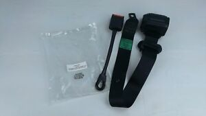New Military M998 Humvee 3 Point Seat Belt H1 Key Safety Systems