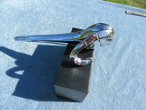 1951 1952 1953 Dodge Ram Truck Hood Ornament