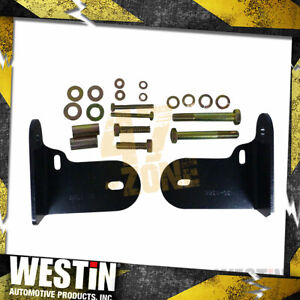 For 2001 2008 Mazda B3000 Safari Bull Bar Mount Kit