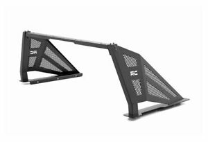 Rough Country Bed Sport Bar W o Led Bar 04 18 Ford F 150 Hr09160407