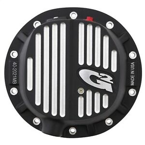 G2 Axle And Gear 40 2021mb Differential Cover