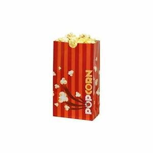 Gold Medal Laminated Popcorn Bags 1 5 Oz 1 000 Ct