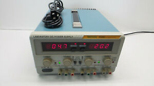 Tektronix Ps280 Dual 0 30vdc 5v Fixed Dc Power Supply