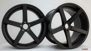 22 Wheels For Bmw X5 Sdrive 35i 2014 18 staggered 22x9 12