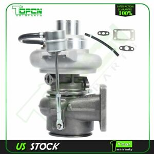 Hy35w 4035044 Turbocharger Turbo For 2003 2007 Dodge Ram 2500 Cummins 6bt 5 9l