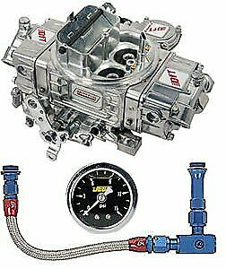 Quick Fuel Hr 680k Cast Aluminum Carburetor Kit Includes