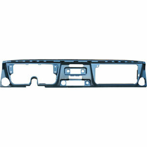 Key Parts 0849 382 Full Dash Panel 1969 1972 Chevrolet Gmc Truck Suburban With A