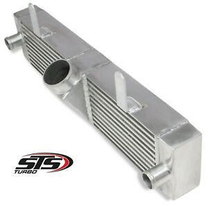 Sts Turbo Sts100 Direct Fit Front Mount Intercooler For 2005 2013 Corvette C6