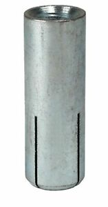 80 Count Simpson Strong tie Dia75ss Drop in Anchor 303 Stainless Steel