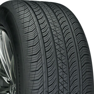 2 New 225 45 17 Continental Pro Contact Tx 45r R17 Tires 34558