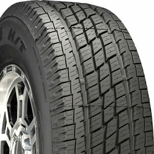 4 New 265 70 17 Toyo Tire Open Country H t 70r R17 Tires 30813