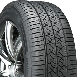 4 New 195 65 15 Continental Truecontact Tour 65r R15 Tires 36687