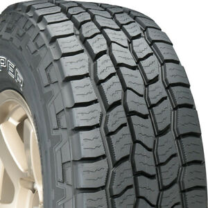4 New Lt275 70 17 Cooper Discoverer At3 Lt 70r R17 Tires 36875
