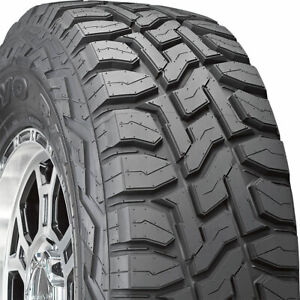 2 New Lt305 55 20 Toyo Tire Open Country R t 55r R20 Tires 39850