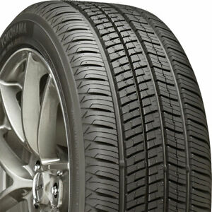 2 New 205 55 16 Yokohama Avs Es100 55r R16 Tires 37566