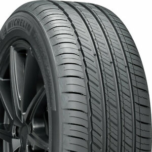 4 New 235 55 17 Michelin Primacy Tour A S 55r R17 Tires 37323