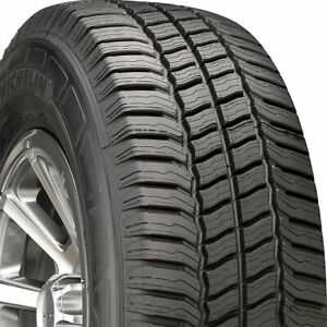 1 New Lt215 85 16 Michelin Agilis Crossclimate 85r R16 Tire 40678