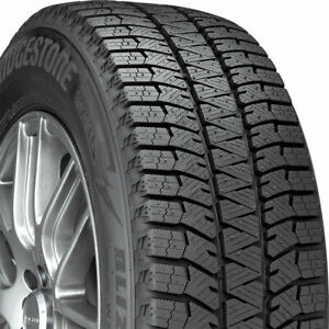 1 New 215x60 17 Bridgestone Blizzak Ws90 60 R17 Tire 40895
