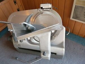 Hobart 2912 Automatic Or Manual Commercial Deli Meat Cheese Slicer Ashland Ohio