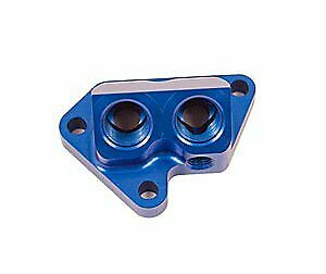 Ford Performance M 6881 M50 Oil Adapter