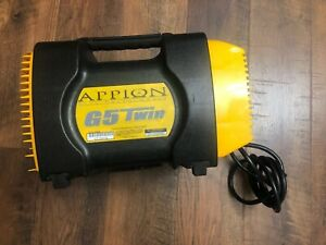 Appion G5twin G5 Twin Hvac Refrigerant Recovery Machine